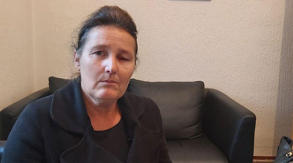 Slobodanka Vučković: Ovo je za mene veliki šok!