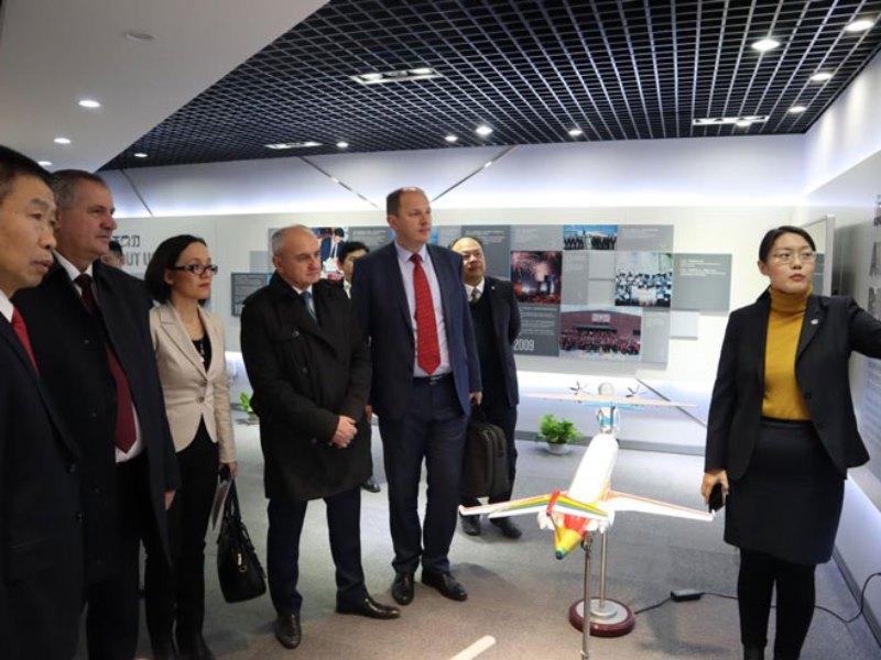 Kinezi navodno obećali avion za Aerodrom Trebinje