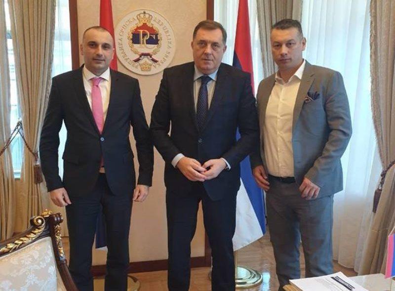 Banjac, Dodik i Nešić: Odakle vjetar duva?