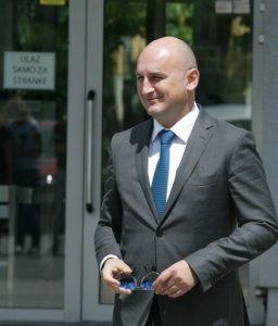 Džombić se prvi poigrao sa akcijama Kristal banke